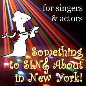 Something to Sing About in New York